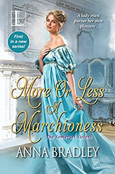 More or Less a Marchioness